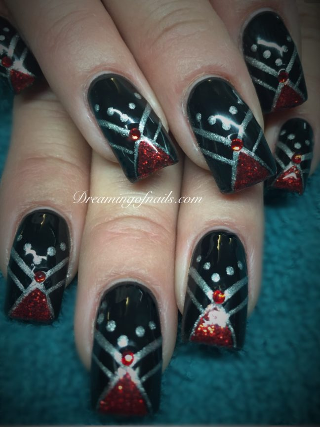 fancy nail designs dreaming of nails