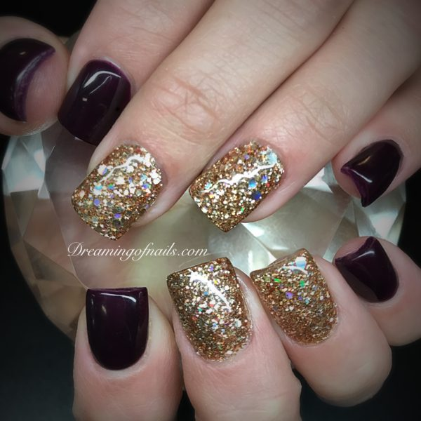 6 gorgeous Winter nails to wear now!