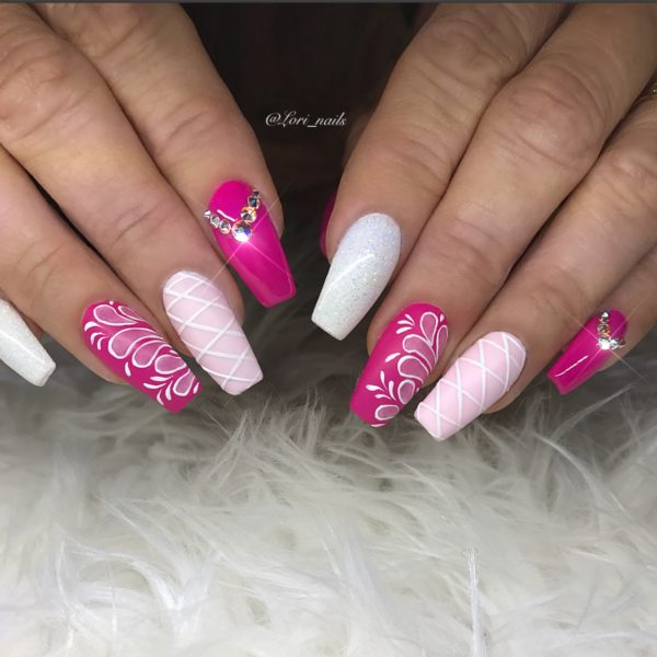 Nails of summer, 9 must have summer nails designs